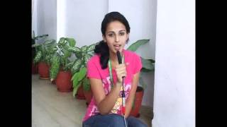 Download Sneha, Garden City College. Bangalore 2010 Video