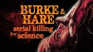 Download Burke and Hare: Serial Killing for Science (Ghastly Tales of Scotland)   Documentary Video