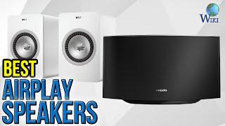 Download 10 Best Airplay Speakers 2017 Video