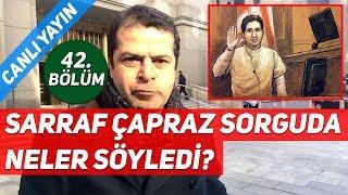 Download Rıza Sarraf (Reza Zarrab) Çapraz Sorguda Neler Söyledi? Video