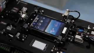 Download MMI Automated Mobile Phone Tester Video