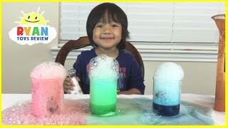 Download Top 5 Science Experiments you can do at home for kids! Video