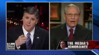 Download Bob Woodward Lectures Sean Hannity on Journalism Video
