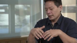 Download The Mind, Consciousness & Free Will: A conversation with Peter Tse Video