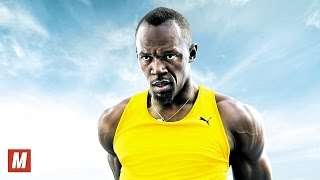 Download Usain Bolt Run Training | Best Speed Workout Techniques | Motivation Highlights Video