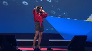 Download The weirdness of water could be the answer | Marcia Barbosa | TEDxCERN Video