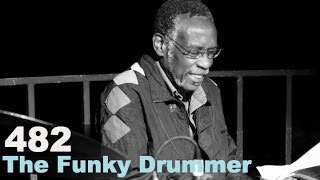 Download Sonic TALK 482 - The Funky Drummer Video