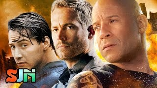 Download xXx: Why Vin Diesel Should Thank Keanu Reeves Video