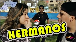 Download LOS HERMANOS | ChiquiWilo Video