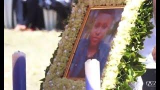 Download Historia fupi ya Marehemu AKWILINA ikisomwa Video