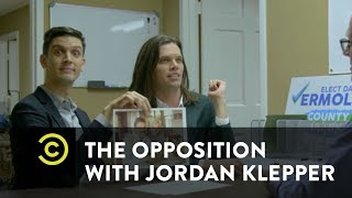 Download The Gay Who Would Be Clerk - The Opposition w/ Jordan Klepper Video