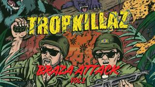 Download Tropkillaz - Booty To The Bass (Official Full Stream) Video