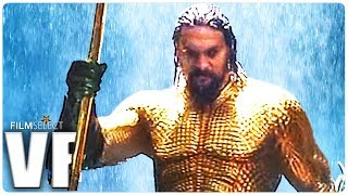 Download AQUAMAN Bande Annonce 2 VF (2018) Video