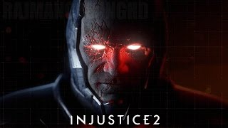 Download Injustice 2 - Story Trailer (Darkseid Reveal) @ 1080p HD ✔ Video