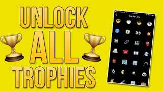 Download HOW TO UNLOCK ALL SNAPCHAT TROPHIES - UPDATED 2017 Video