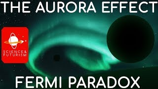 Download The Fermi Paradox & the Aurora Effect Video