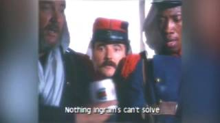 Download Ingrams Camphor Cream 'French Foreign Legion' Video
