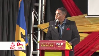 Download 80th Annual Conference of the BLP, Awards Ceremony Video