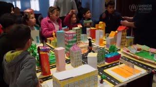 Download Ciudades virtuales para imaginar un futuro mejor Video