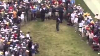 Download Tiger Woods- Greatest Ever- 2008 U.S. Open Video