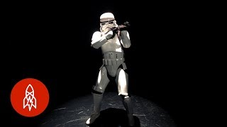 Download What It Feels Like to Be a Stormtrooper Video