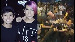Download MTRCB to Suspend Vice Ganda After Touching McCoy de Leon's Private Part? Video