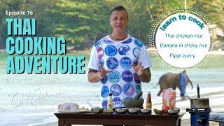 Download THAI FOOD - DUNCAN'S THAI KITCHEN S2 E4 Video