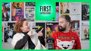 Download First Impressions #2: Icelandic Media Video