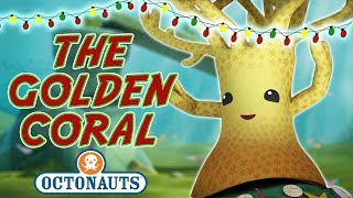 Download Octonauts - The Golden Coral | Merry Christmas! Video