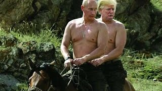 Download Allen Dulles — Rootin' Tootin' Putin (feat. Donald Trump) Video