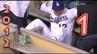 Download Funny Baseball Bloopers of 2012, Volume One Video