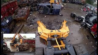 Download VRS Car Dismantler Video