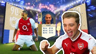 Download The KING of All Fifa Pack Openings Video