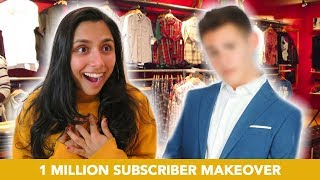 Download I Gave A Subscriber A Surprise Makeover Video