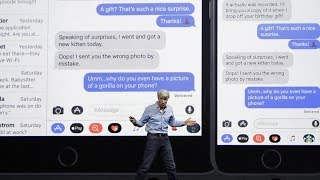 Download Why Imessage is the best encryption software for texts and calls Video