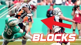 Download NFL Biggest/Best Blocks Ever Video