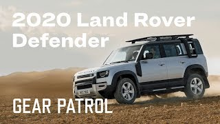 Download The New 2020 Land Rover Defender | Everything You Should Know Video