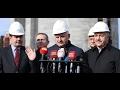 Download Başbakan Yıldırım, Çamlıca Televizyon Kulesi inşaatını incelemesinin ardından açıklamalarda bulundu Video