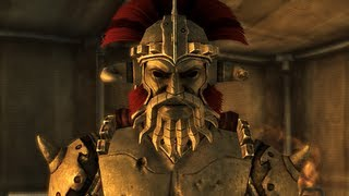 Download Fallout: New Vegas - Legate Lanius (VERY HARD) Video