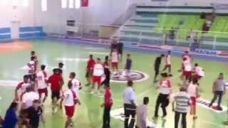Download نهاية ماسوية بين الترجي و النجم فضيحة كرة اليد في تونس Video