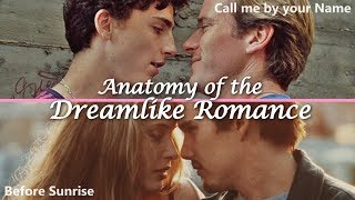 Download Anatomy of the Dreamlike Romance – Call Me By Your Name vs. Before Sunrise Video