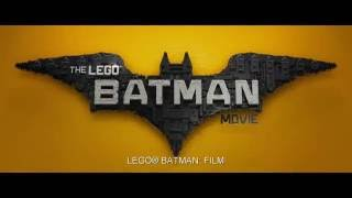 Download LEGO® BATMAN: FILM- Zwiastun Comic Con 2016 PL Video