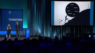 Download Mayo Clinic Transform 2018 - PechaKucha: Julia Lorence and Chance Marostica Video