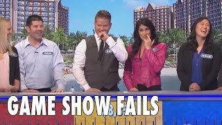 Download Worst Game Show Fails Ever! Video