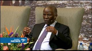 Download lt's time Africa thinks for itself: Mbeki Video