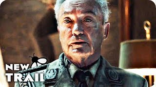 Download IRON SKY 2 Trailer 2 (2019) The Coming Race Video