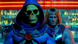 Download He-Man and Skeletor Dancing | Money Supermarket Commercial Video