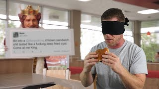 Download If ″Real People″ Commercials Were Real Life - Burger King Video