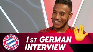 Download Fortnite, Championship & German Food – Corentin Tolisso's first interview in German Video