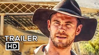 Download DUNDEE: THE SON OF A LEGEND RETURNS HOME Official Trailer (2018) Chris Hemsworth Comedy Movie HD Video